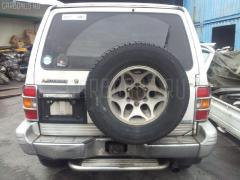 Тросик газа Mitsubishi Pajero V26W Фото 5