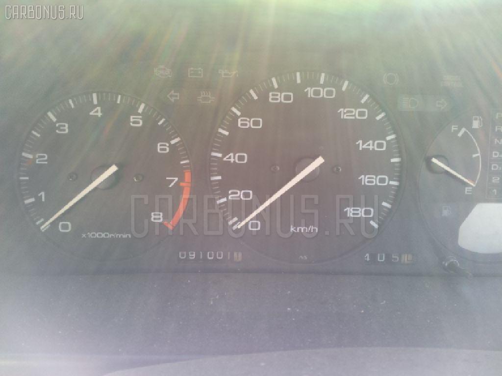 Тросик на коробку передач HONDA ASCOT CB3 F20A Фото 4
