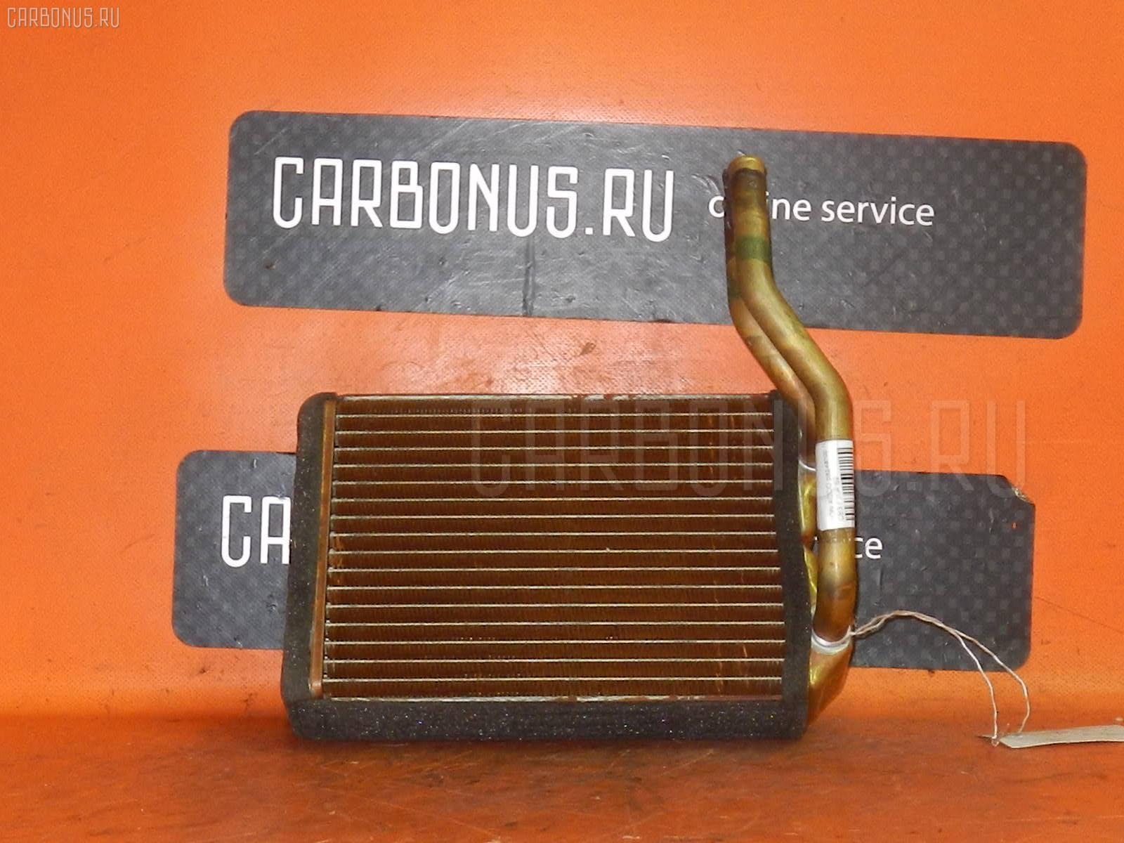 Радиатор печки HONDA ASCOT CB3 F20A Фото 2