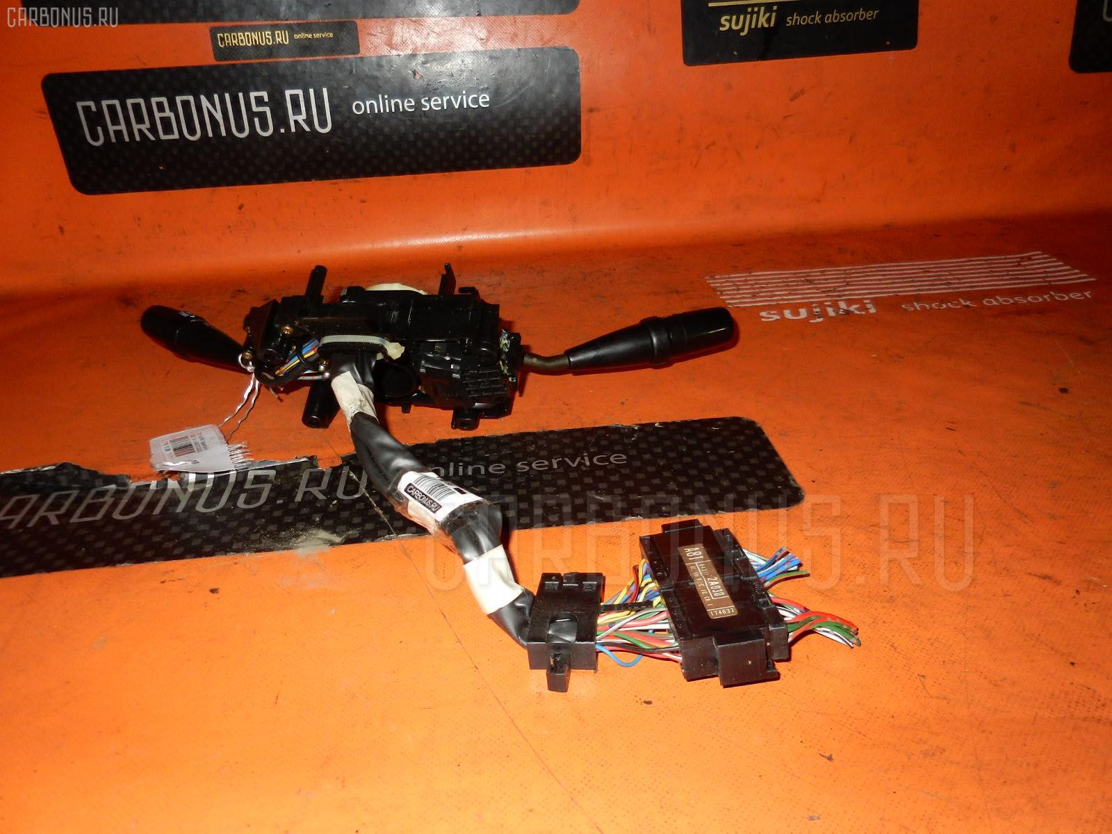 Переключатель поворотов TOYOTA MARK II GX81 Фото 1