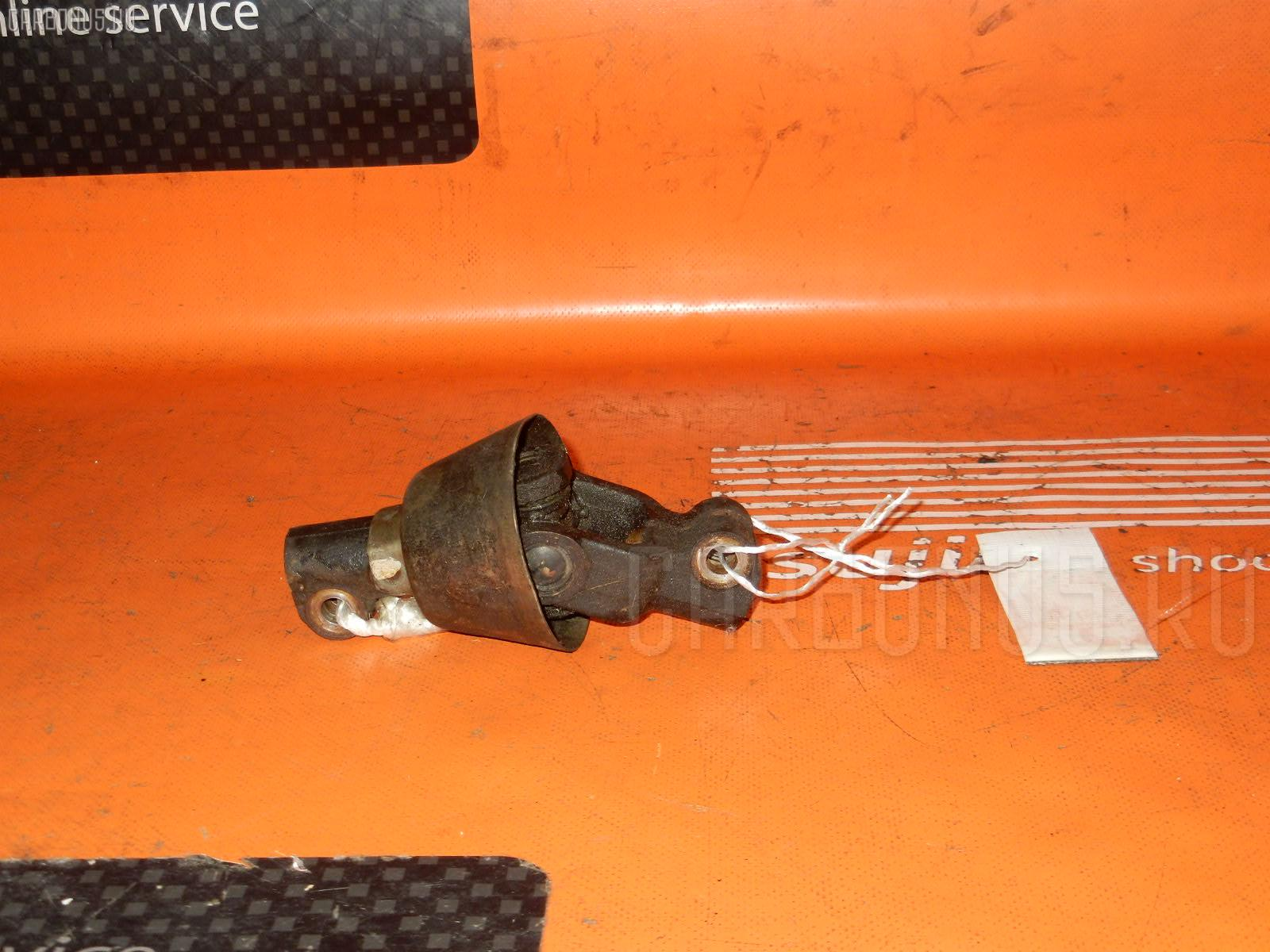 Рулевой карданчик TOYOTA MARK II GX81 Фото 1