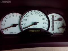 Решетка под лобовое стекло Toyota Corolla spacio ZZE122N Фото 6