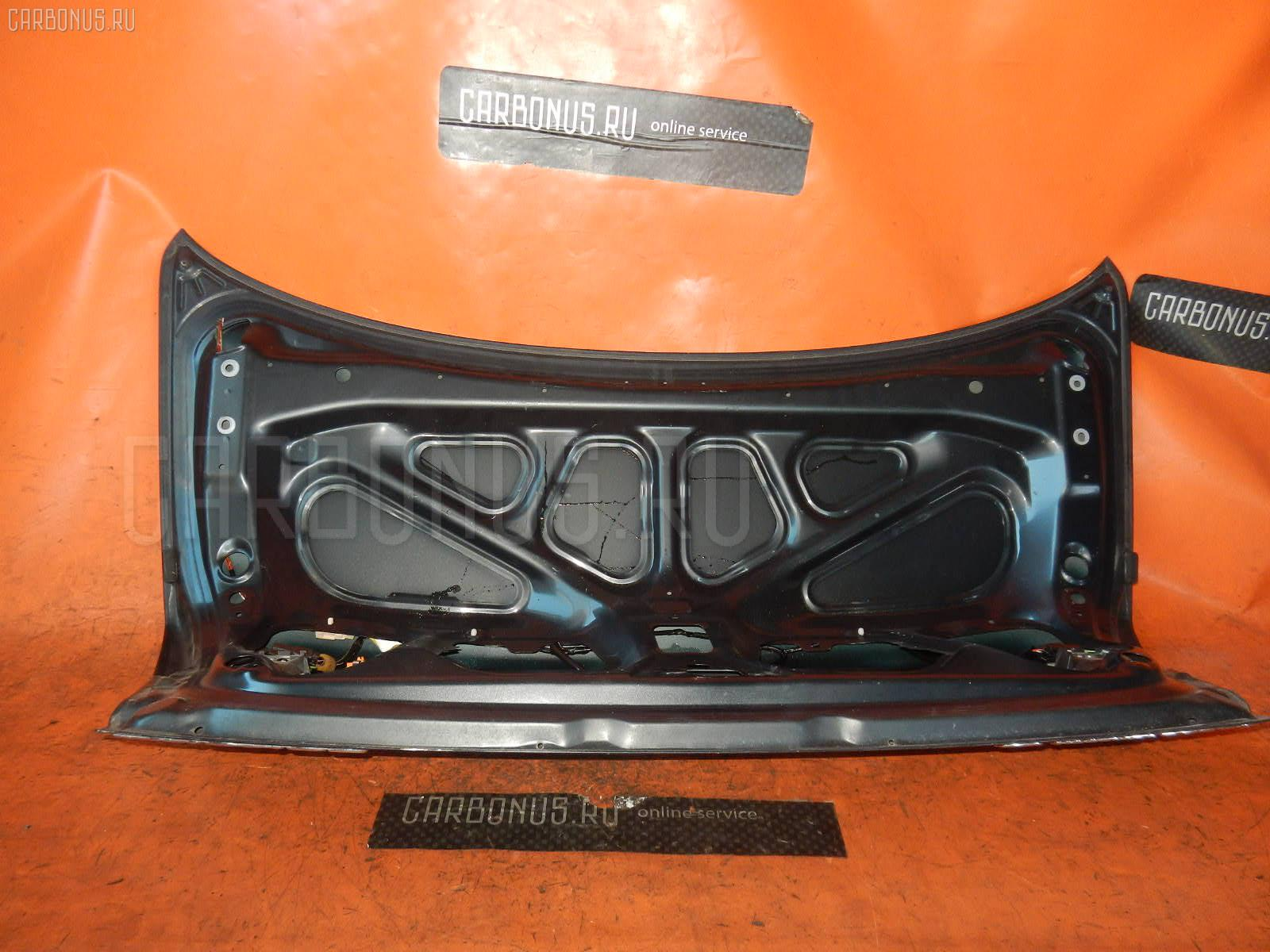 Крышка багажника TOYOTA CORONA ST190. Фото 10