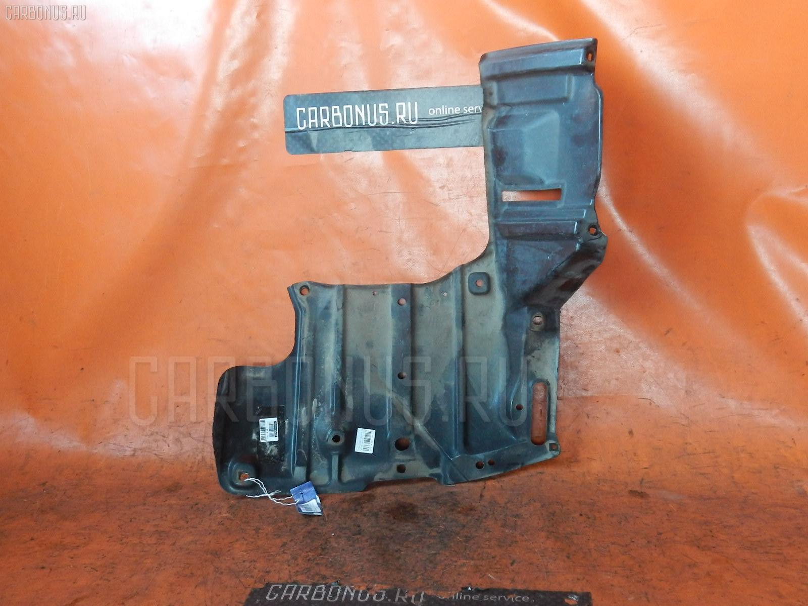 Защита двигателя TOYOTA CORONA ST190. Фото 11