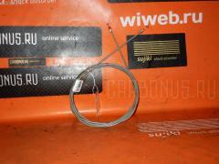 Тросик топливного бака TOYOTA CORONA ST190 Фото 1