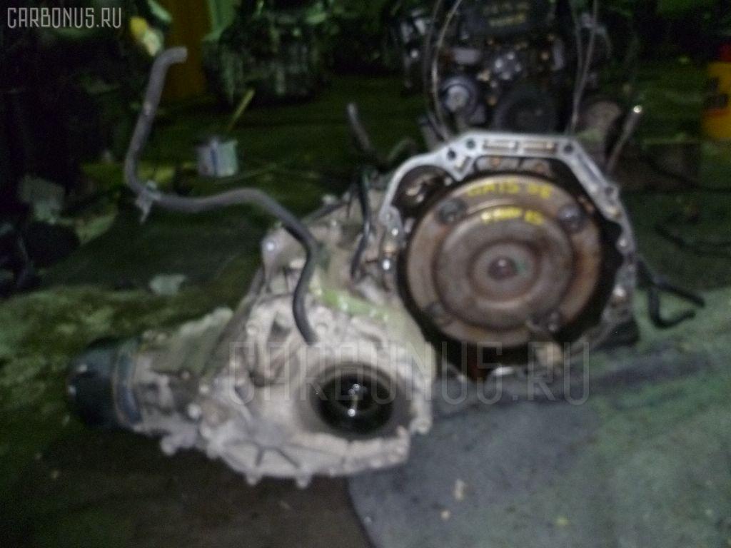 КПП автоматическая NISSAN PULSAR FNN15 GA15DE Фото 3