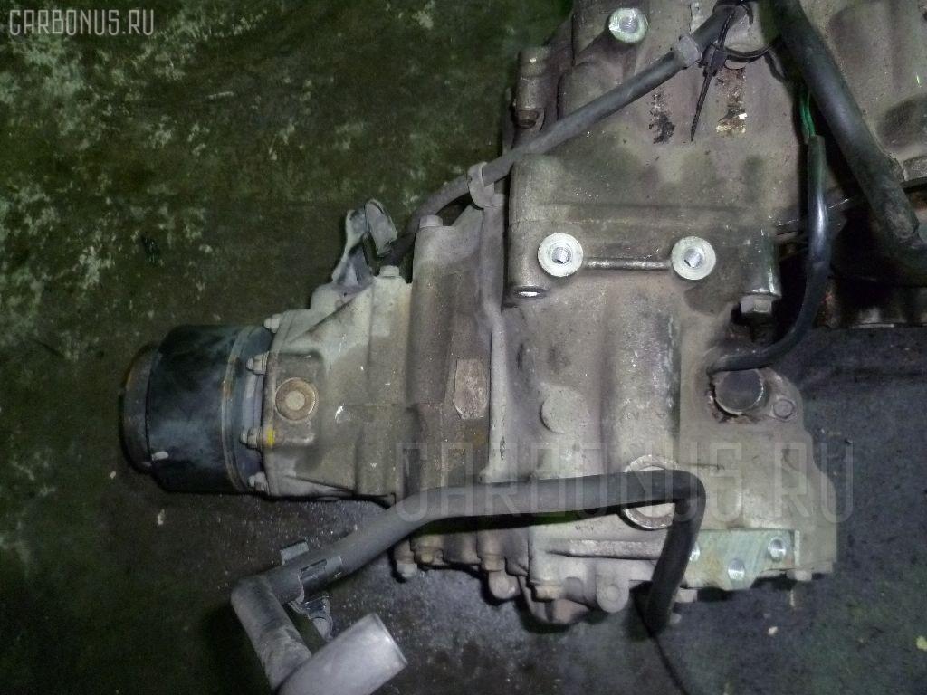КПП автоматическая NISSAN PULSAR FNN15 GA15DE Фото 4
