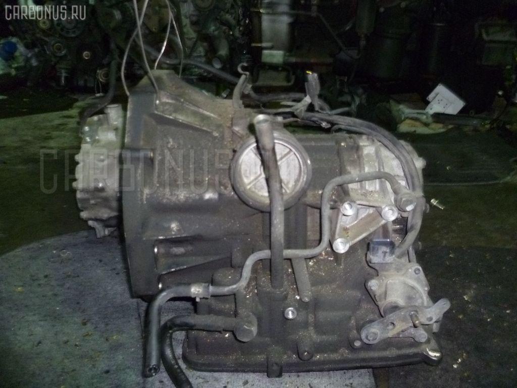 КПП автоматическая NISSAN PULSAR FNN15 GA15DE Фото 8