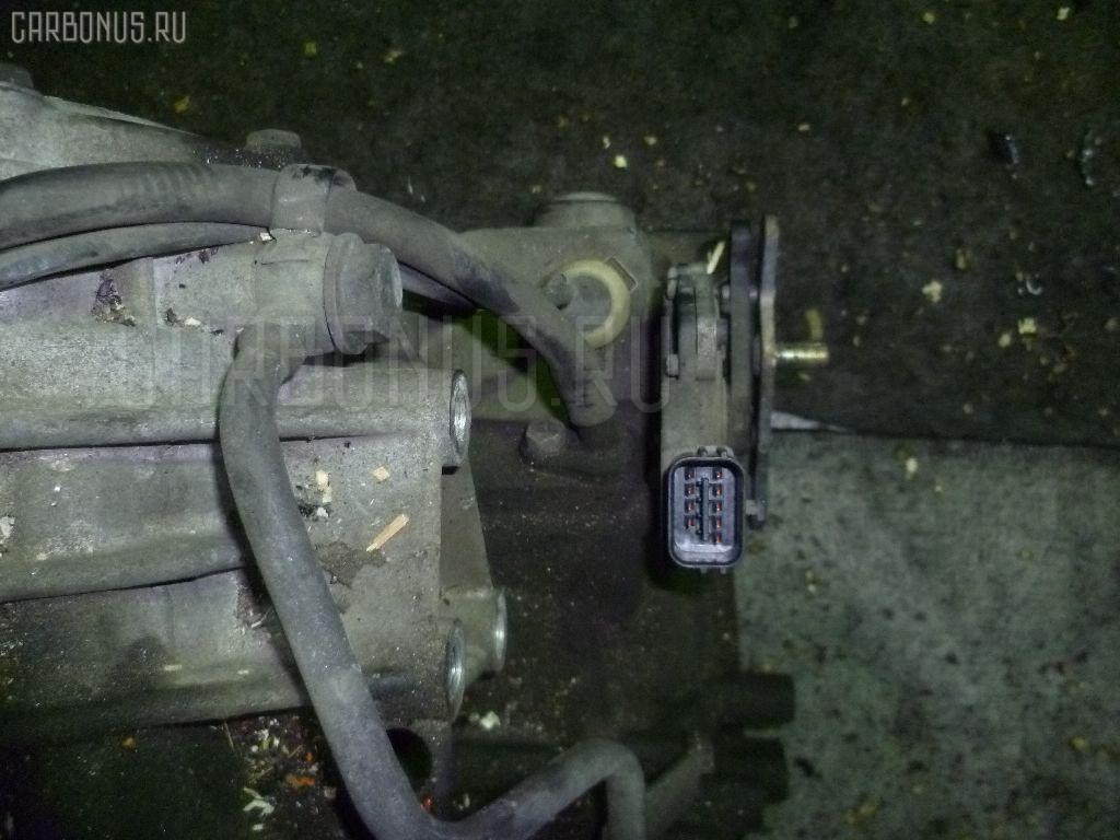 КПП автоматическая NISSAN PULSAR FNN15 GA15DE Фото 9