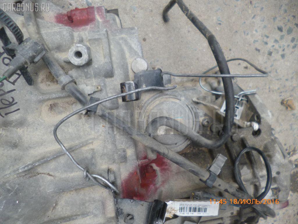 КПП автоматическая NISSAN PULSAR FNN15 GA15DE Фото 2