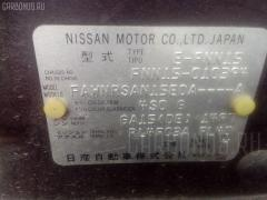 Подушка двигателя Nissan Pulsar FNN15 GA15DE Фото 3