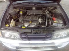 Подушка двигателя Nissan Pulsar FNN15 GA15DE Фото 6
