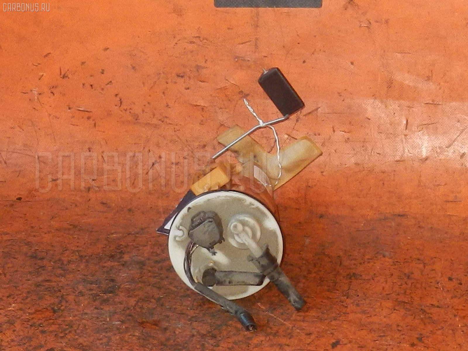Бензонасос TOYOTA PLATZ SCP11 1SZ-FE. Фото 4