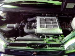 Блок управления климатконтроля Mitsubishi Delica space gear PD8W 4M40 Фото 5