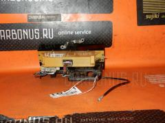 Блок управления климатконтроля Mitsubishi Delica space gear PD8W 4M40 Фото 2