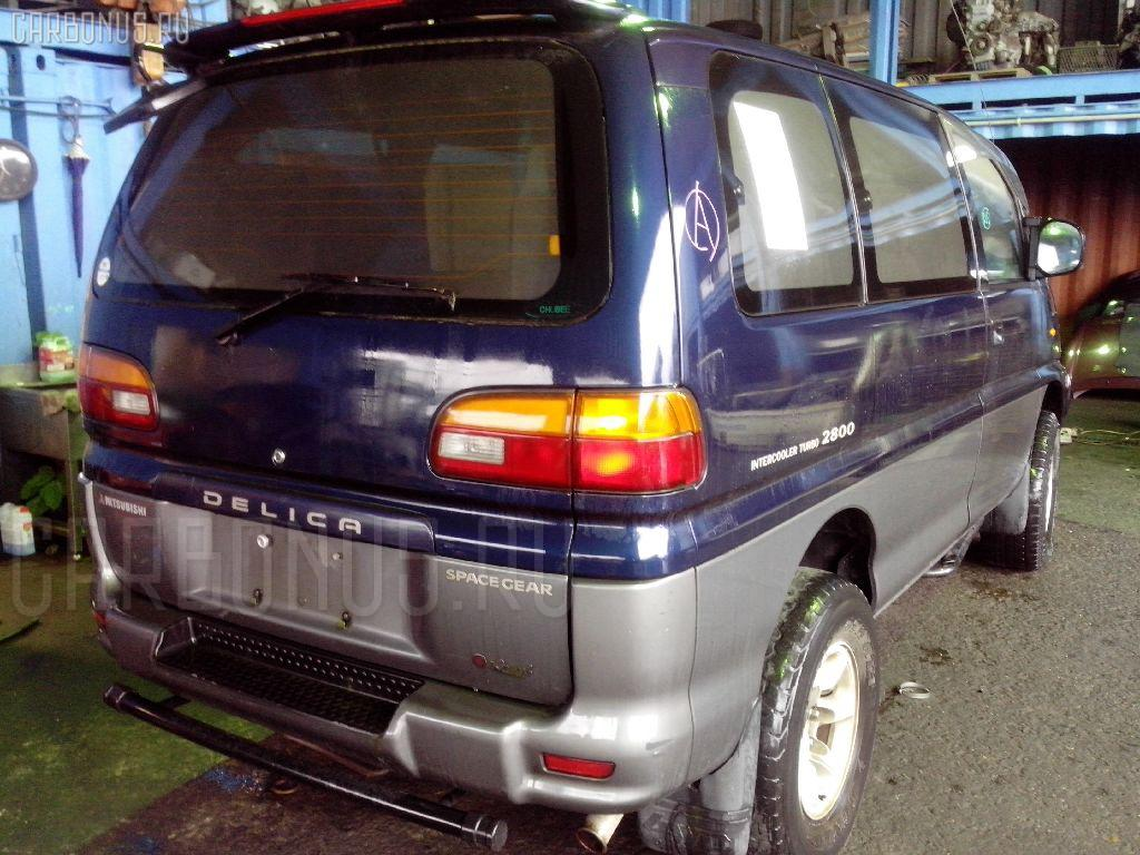 Амортизатор MITSUBISHI DELICA SPACE GEAR PD8W Фото 3