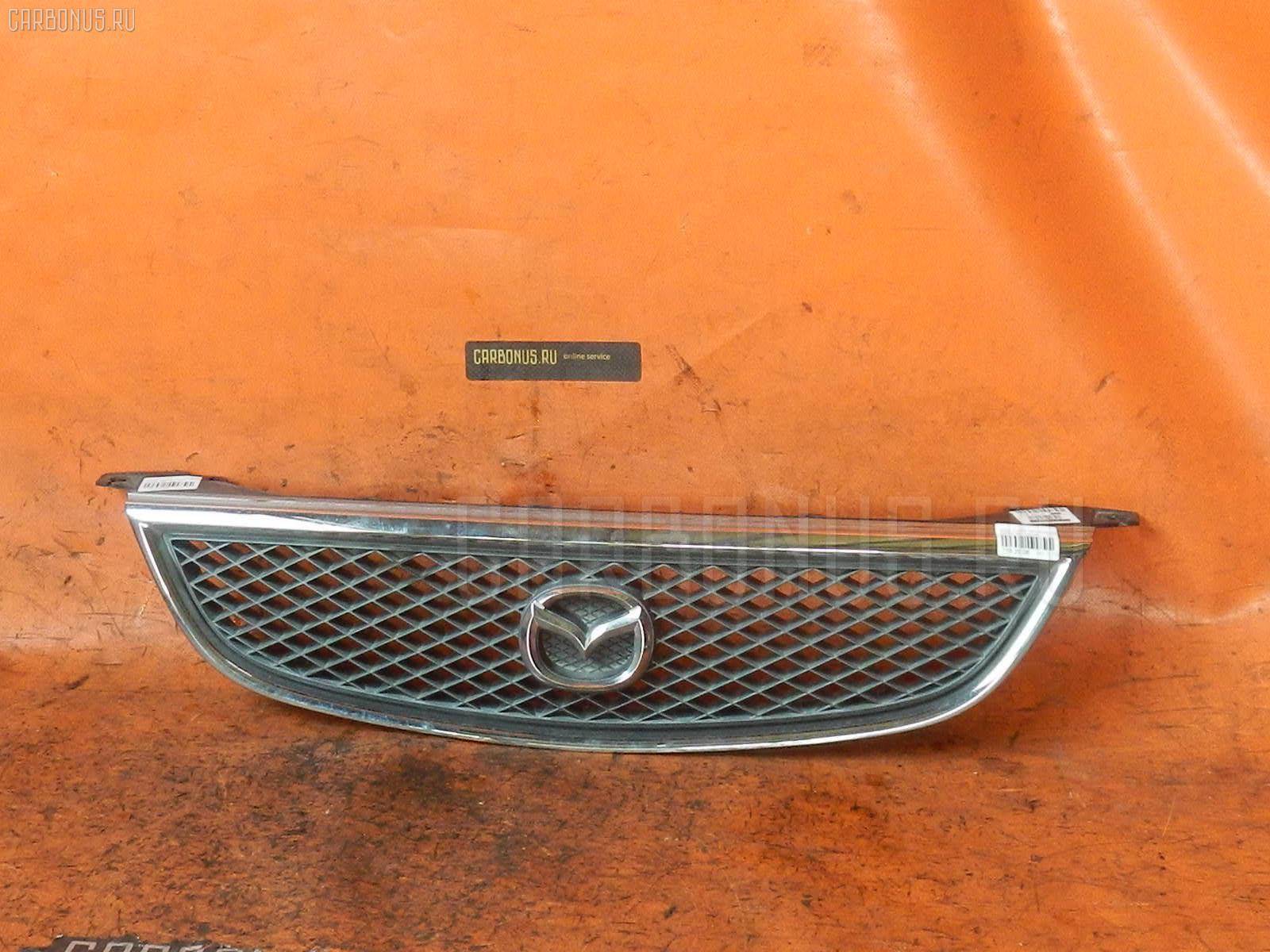 Решетка радиатора MAZDA CAPELLA GF8P Фото 1