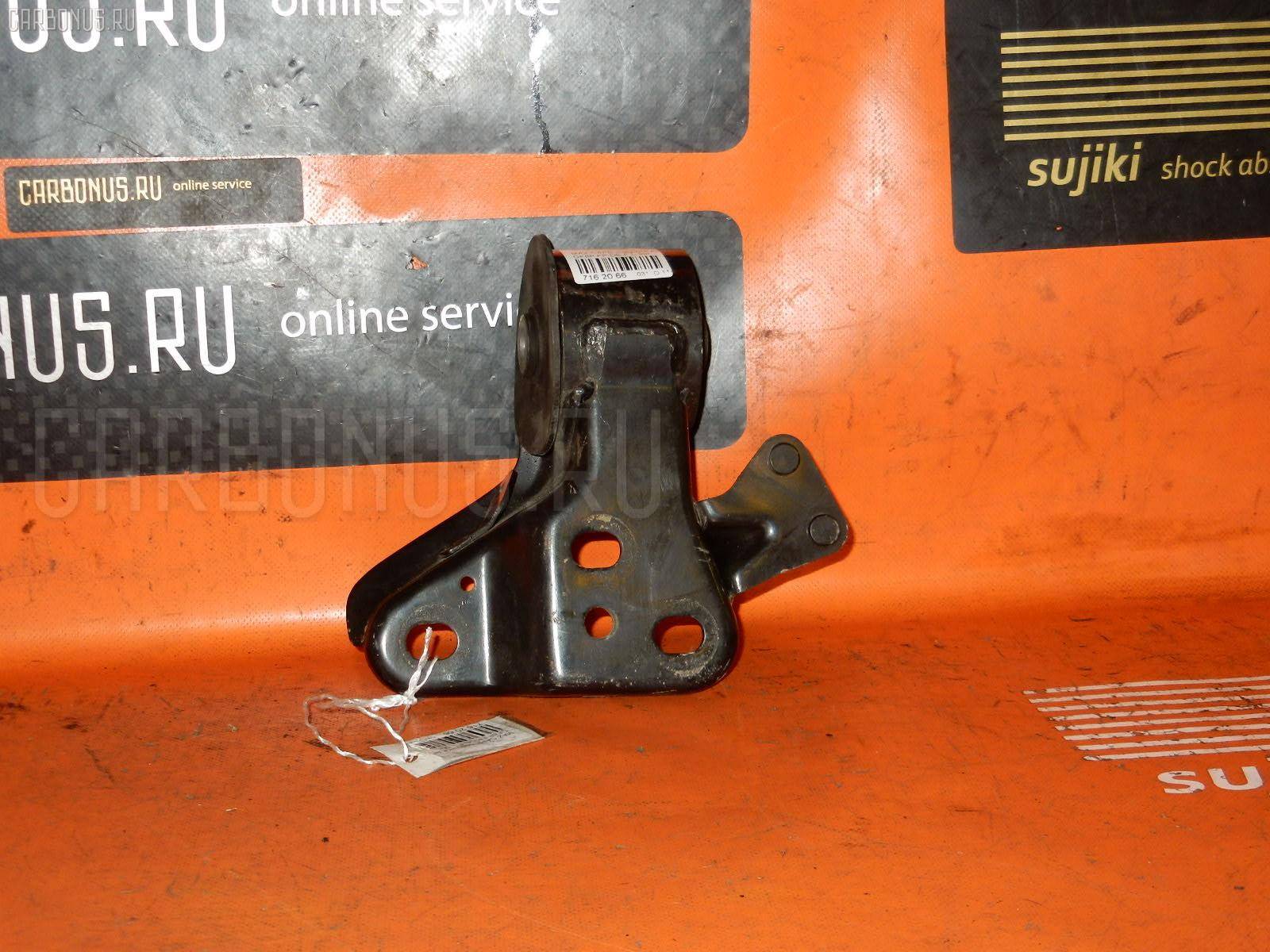 Подушка двигателя MAZDA CAPELLA GF8P FP-DE. Фото 4