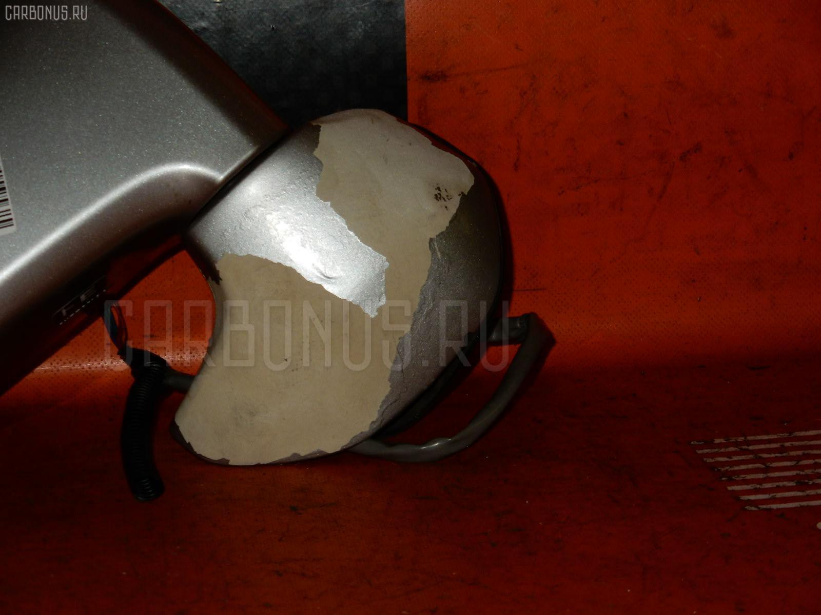 Зеркало двери боковой NISSAN SERENA TC24. Фото 7