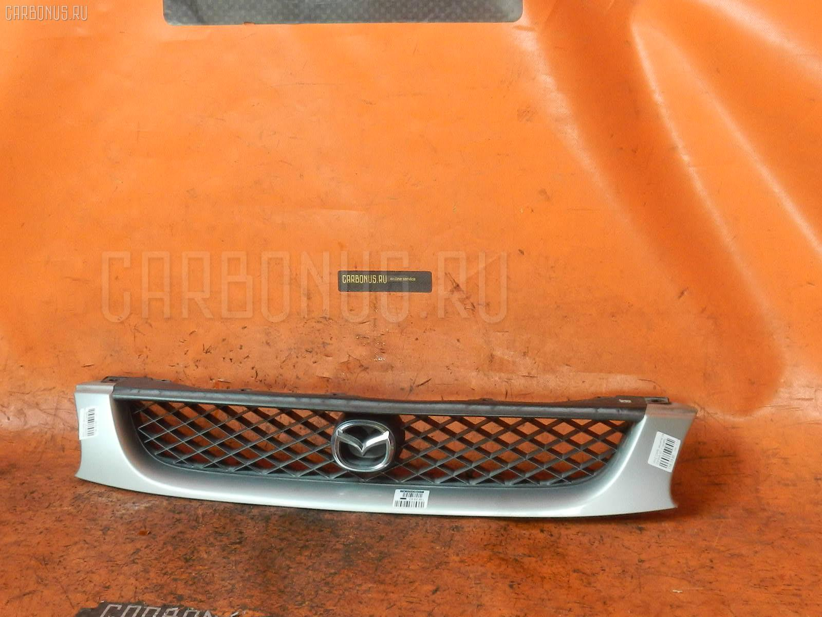 Решетка радиатора MAZDA CAPELLA WAGON GWEW Фото 1