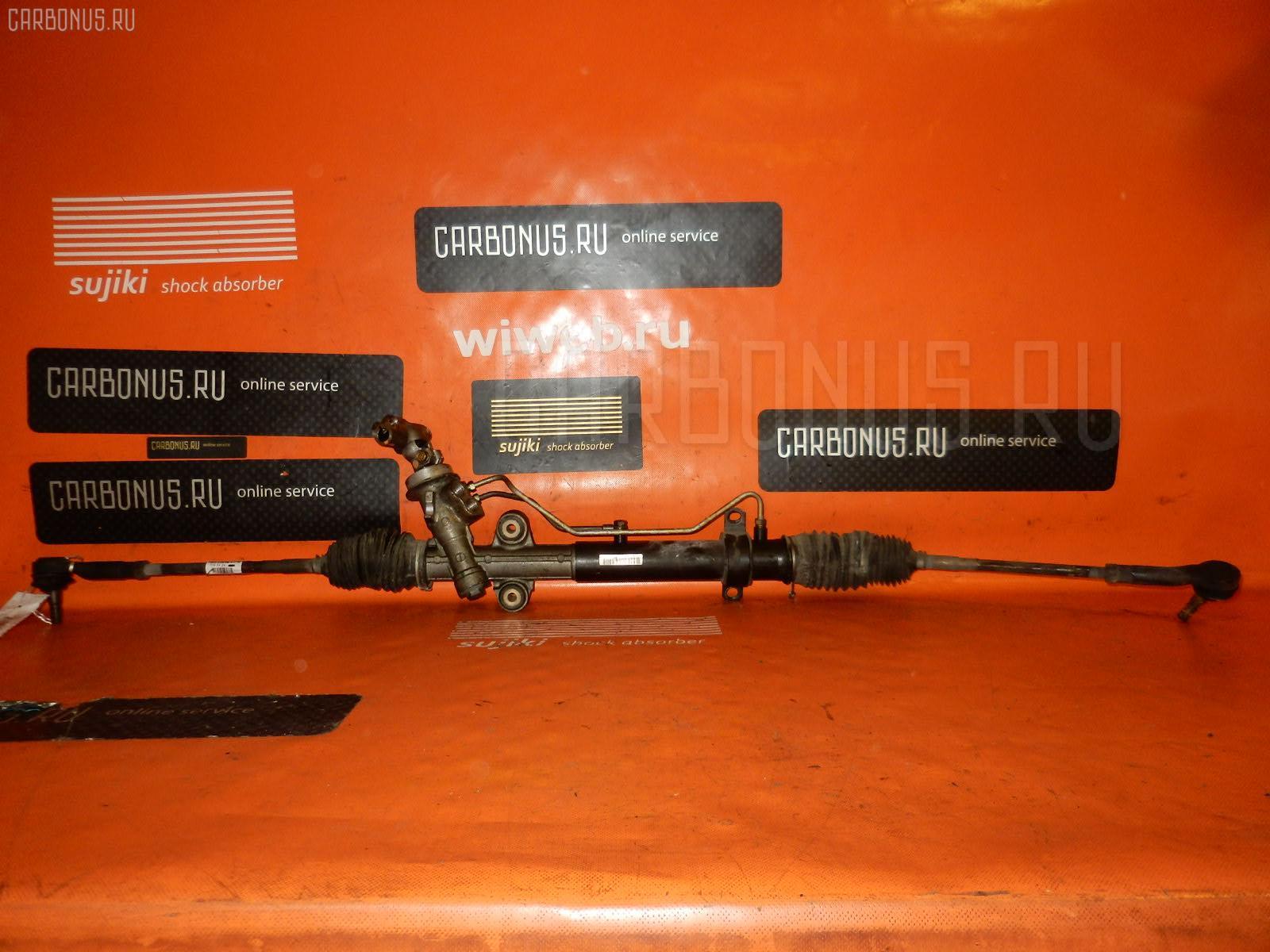 Рулевая рейка MAZDA CAPELLA WAGON GWEW FS-DE. Фото 5