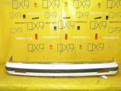 Бампер TOYOTA CHASER GX71 Фото 1