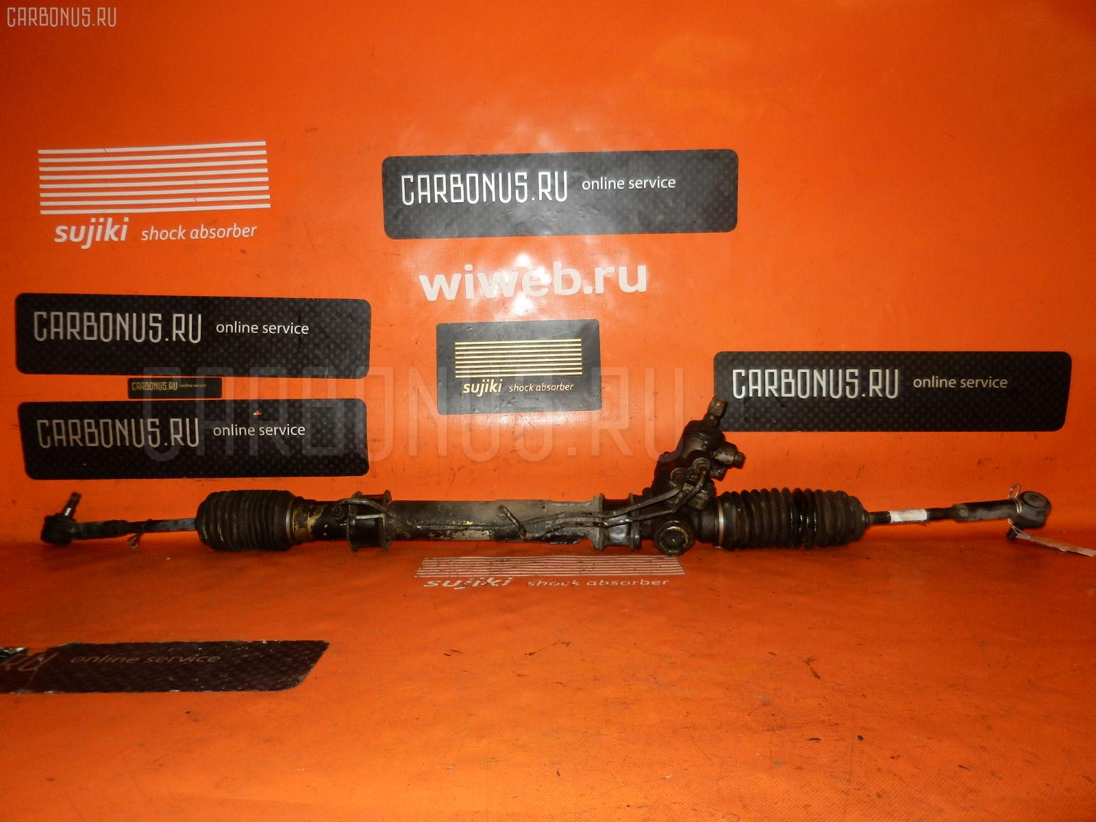 Рулевая рейка TOYOTA CHASER GX71 1G-EU. Фото 2