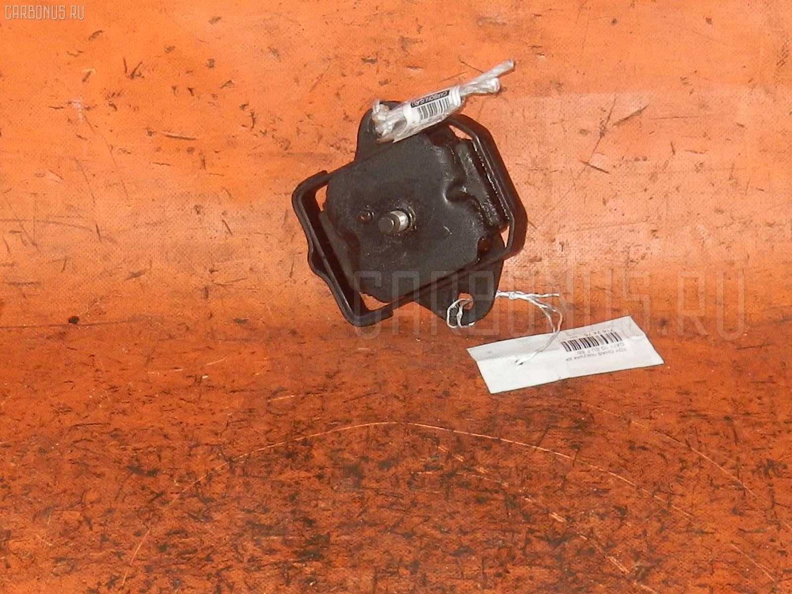 Подушка двигателя TOYOTA CHASER GX71 1G-EU Фото 1