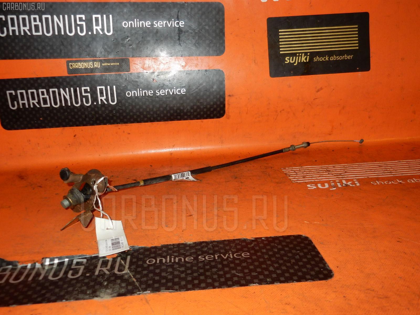 Тросик газа TOYOTA CHASER GX71 1G-EU Фото 1