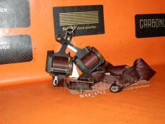 Ремень безопасности Toyota Chaser GX71 1G-EU Фото 1