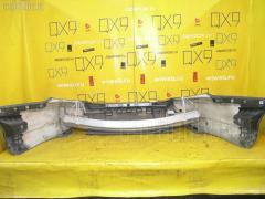 Бампер JAGUAR X-TYPE J51WA Фото 2