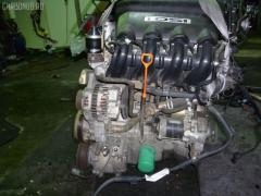 Двигатель HONDA FIT GD1 L13A Фото 4