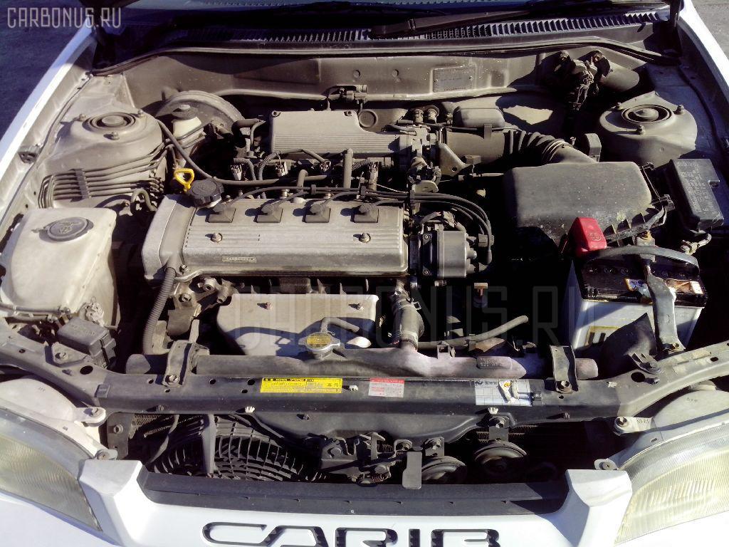 Радиатор печки TOYOTA SPRINTER CARIB AE115G 7A-FE Фото 6