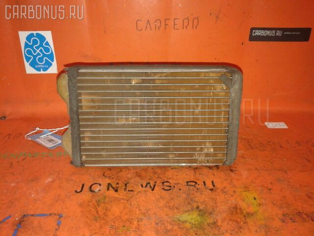 Радиатор печки Toyota Sprinter carib AE115G 7A-FE Фото 1