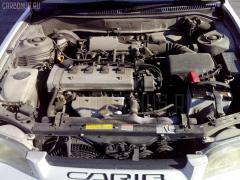 Радиатор печки Toyota Sprinter carib AE115G 7A-FE Фото 8