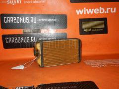 Радиатор печки Toyota Sprinter carib AE115G 7A-FE Фото 3