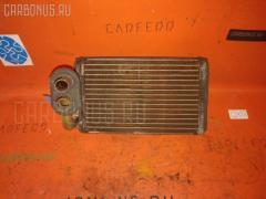 Радиатор печки Toyota Sprinter carib AE115G 7A-FE Фото 2