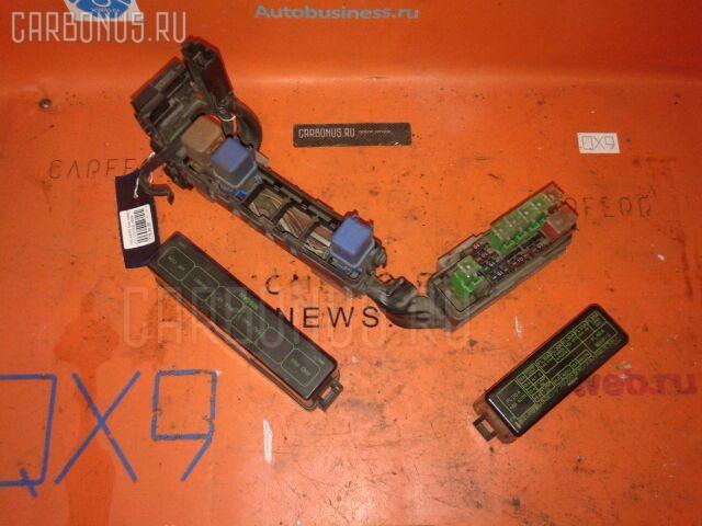Блок предохранителей Nissan March K11 CG10DE Фото 1