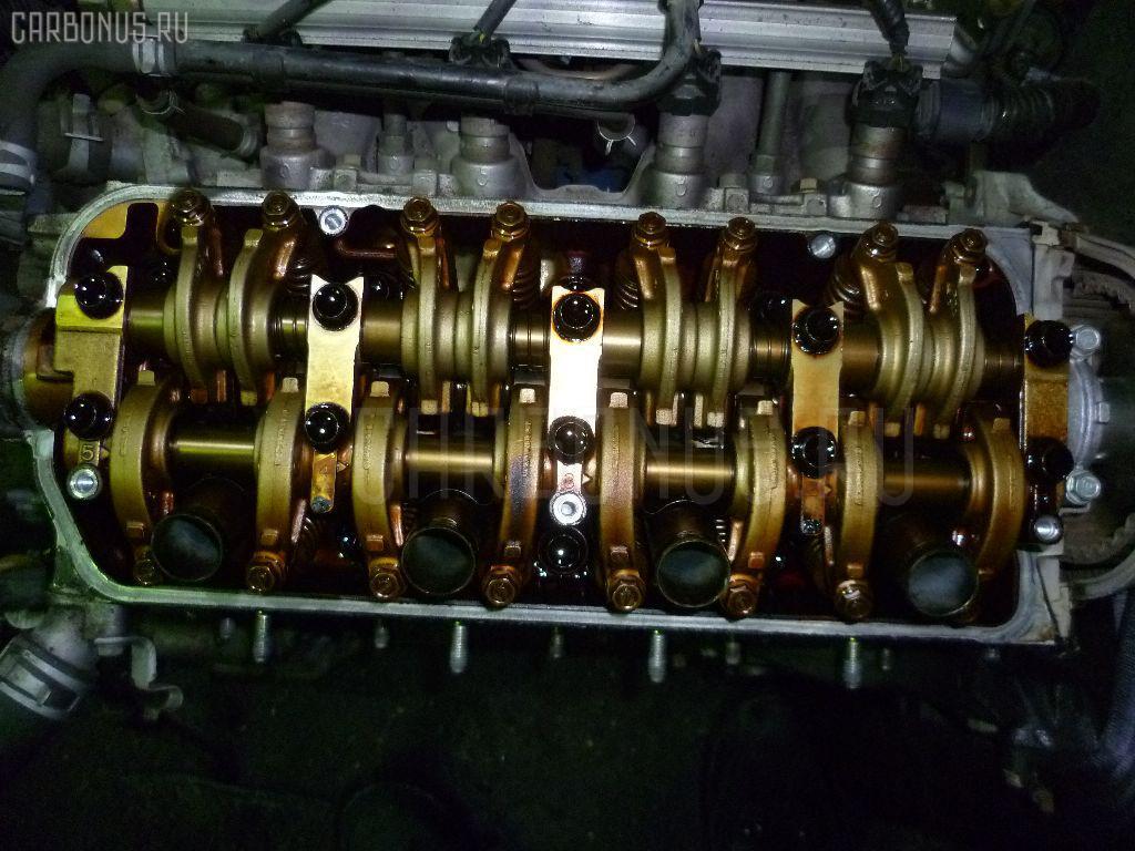 Двигатель HONDA CIVIC FERIO EK3 D15B. Фото 2
