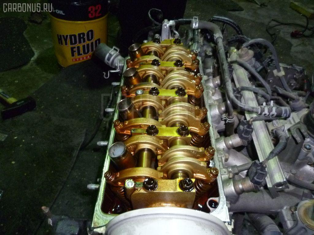 Двигатель HONDA CIVIC FERIO EK3 D15B. Фото 1