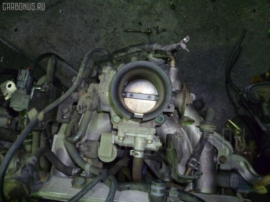 Двигатель HONDA CIVIC FERIO EK3 D15B. Фото 3