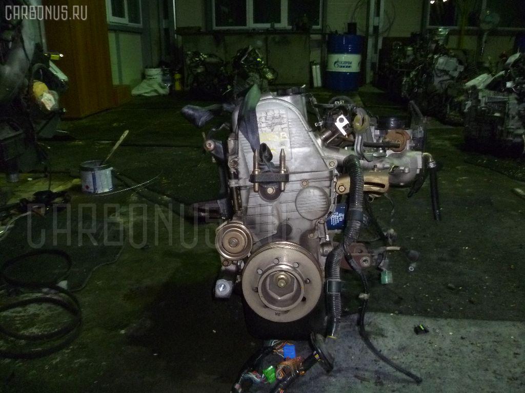 Двигатель HONDA CIVIC FERIO EK3 D15B. Фото 6