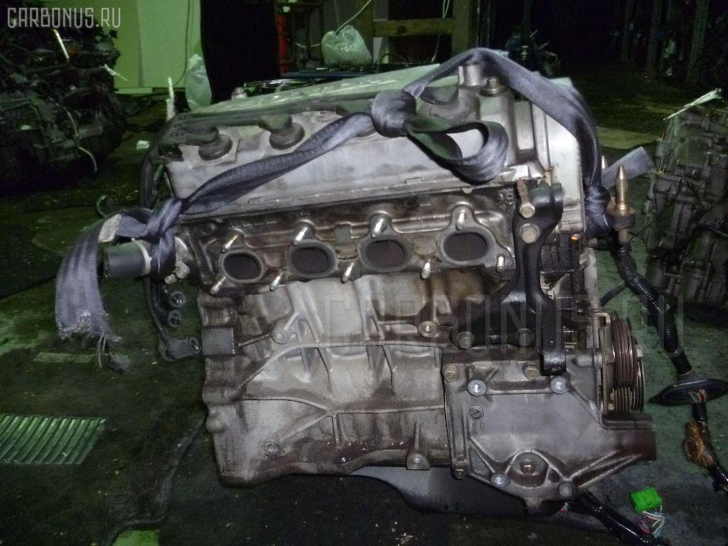 Двигатель HONDA CIVIC FERIO EK3 D15B. Фото 7
