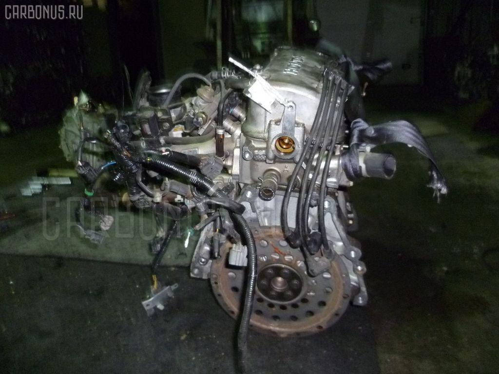 Двигатель HONDA CIVIC FERIO EK3 D15B. Фото 9