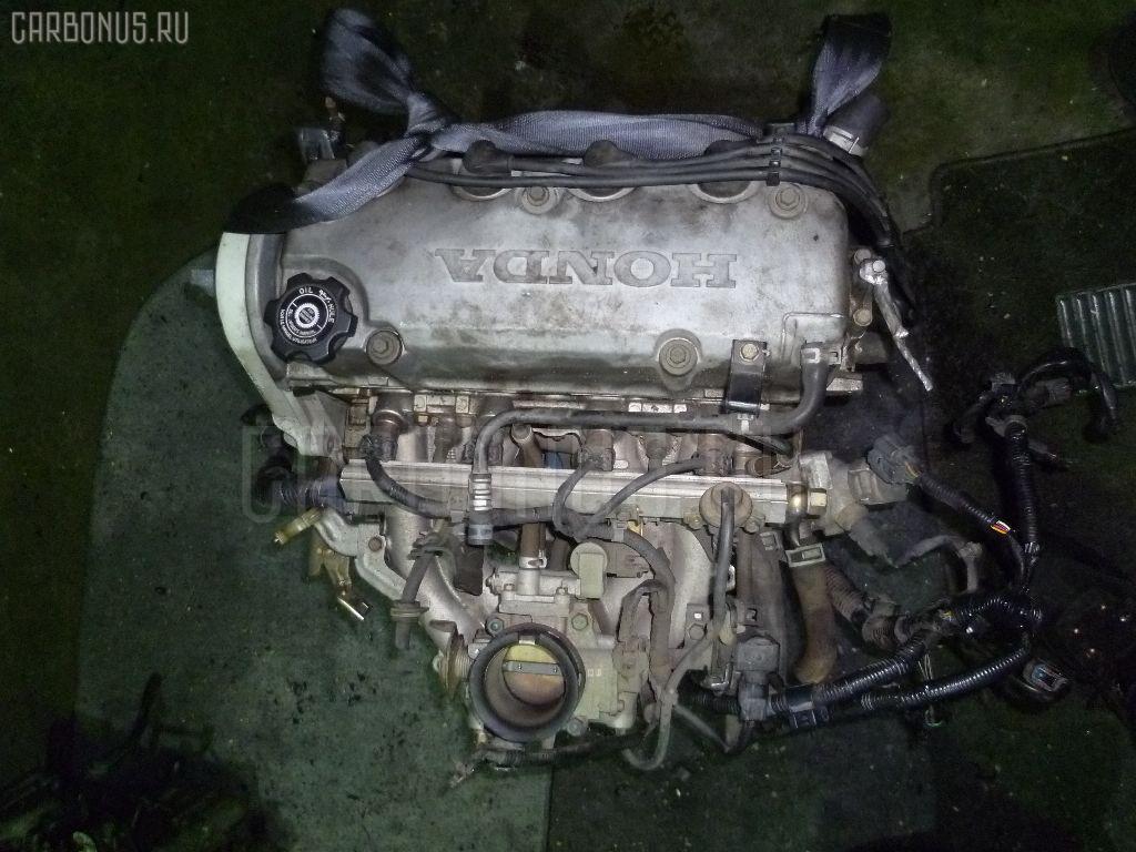 Двигатель HONDA CIVIC FERIO EK3 D15B. Фото 10