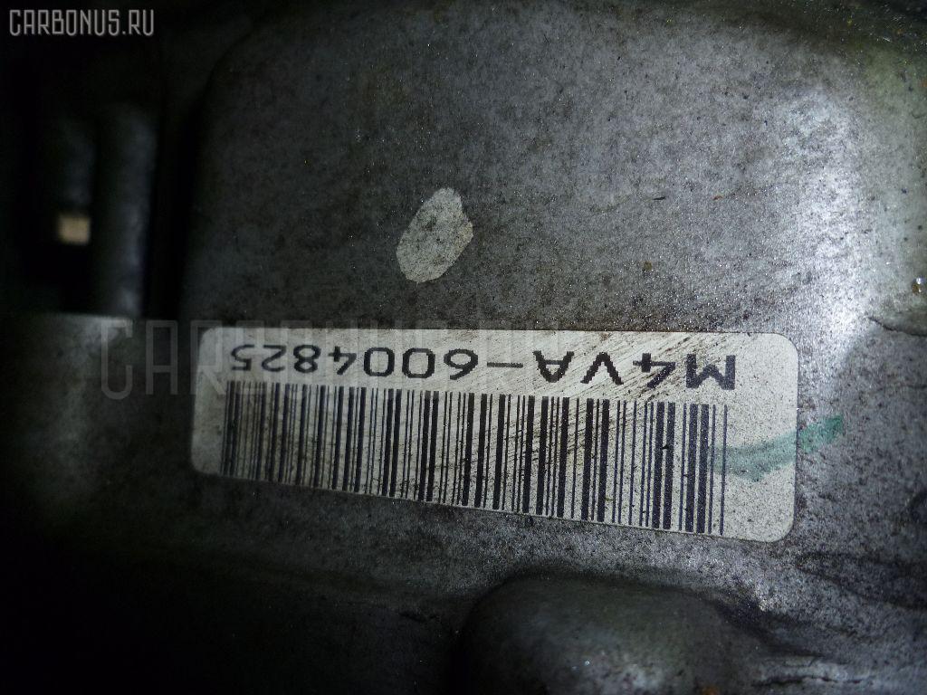 КПП автоматическая HONDA CIVIC FERIO EK3 D15B. Фото 3