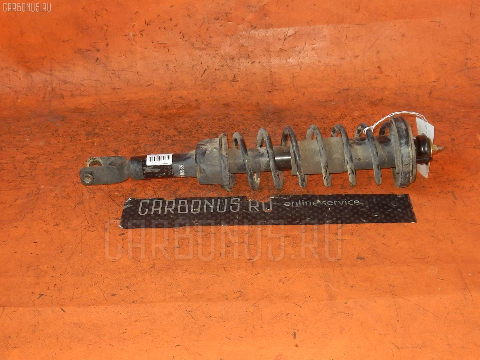 Стойка амортизатора HONDA CIVIC FERIO EK3 D15B. Фото 1