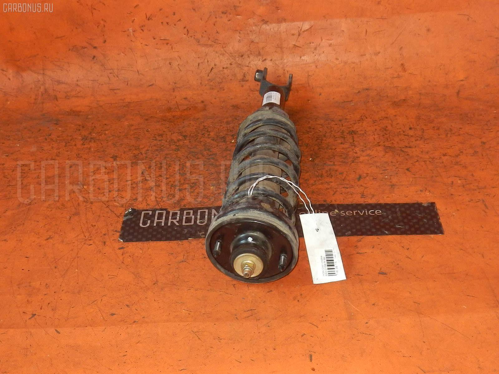 Стойка амортизатора HONDA CIVIC FERIO EK3 D15B. Фото 2
