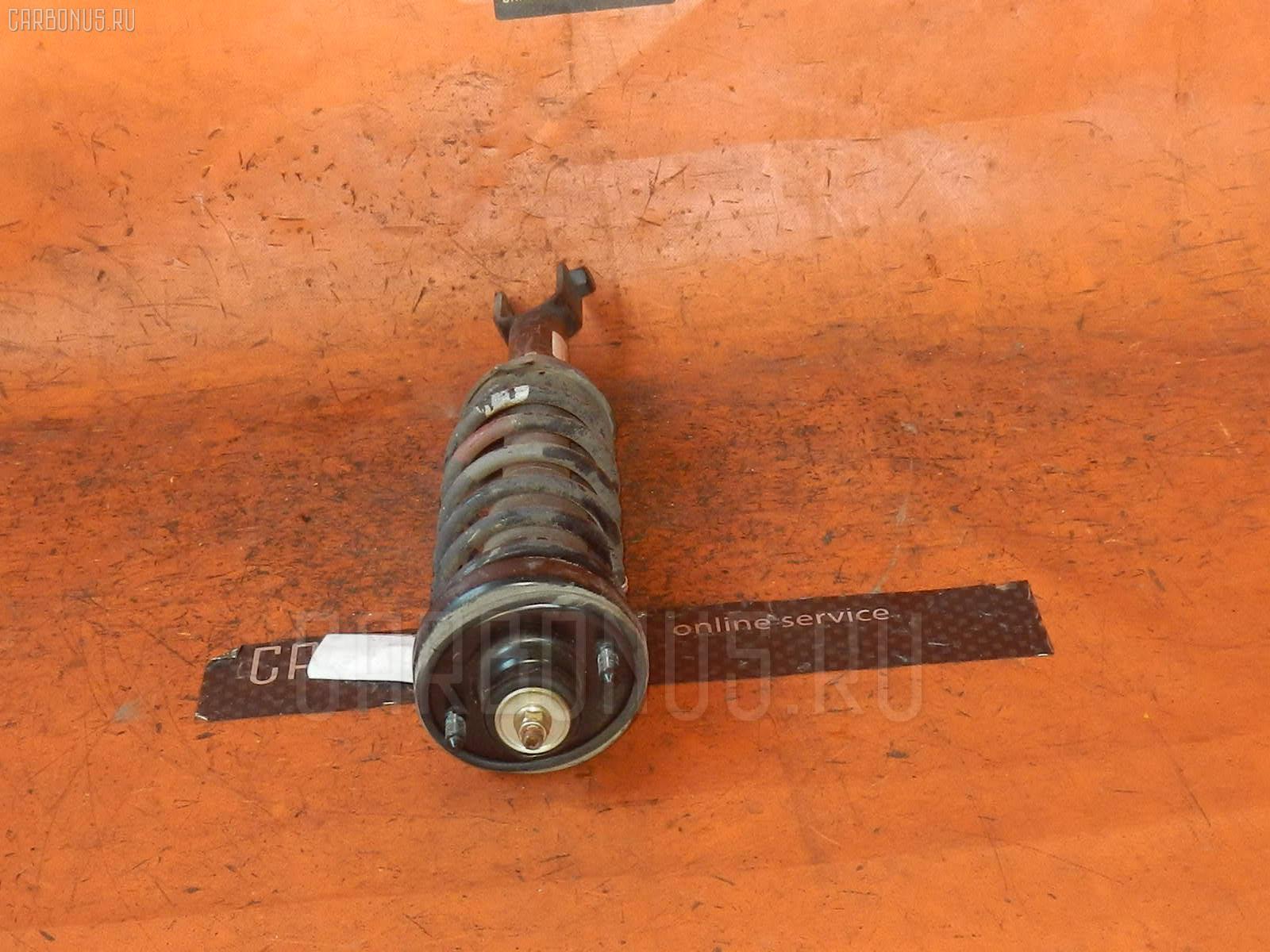 Стойка амортизатора HONDA CIVIC FERIO EK3 D15B. Фото 3