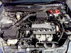Глушитель Honda Civic ferio EK3 D15B Фото 3